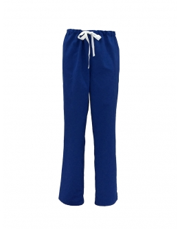 PANTALON MIXTE BLEU ROYAL