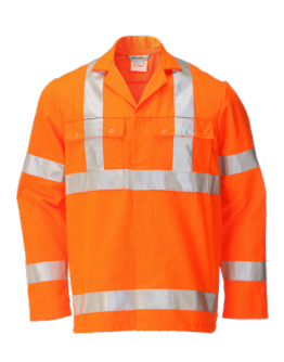 Blouson HV orange