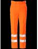 Pantalon HV orange