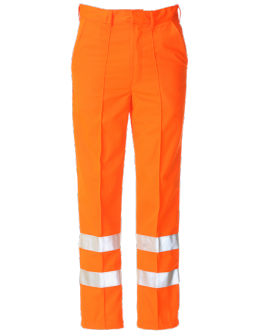 Pantalon HV orange