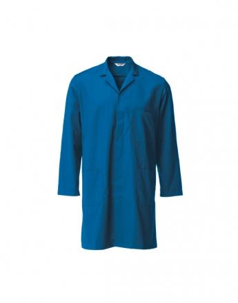 Blouse royal bleu