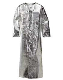Blouse Protection thermique gris aluminisé